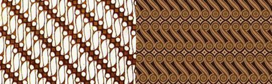 Gambar Batik Jepara / Batik Kartini