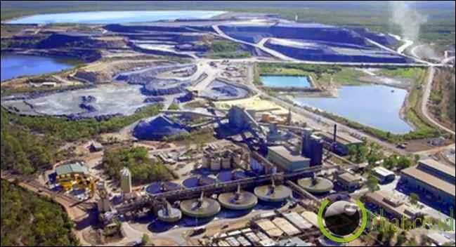Australia - Uranium