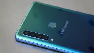 HP Samsung A7
