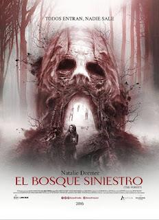 El Bosque Siniestro (2016) Online
