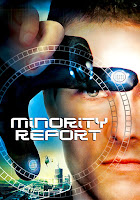 Minority Report 2002 Dual Audio Hindi 720p BluRay