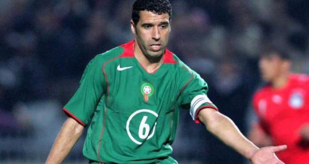 سر فشل أسطورة المغرب في الانضمام إلى ريال مدريد