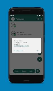 WhatsapApp LtdMods v.22112019