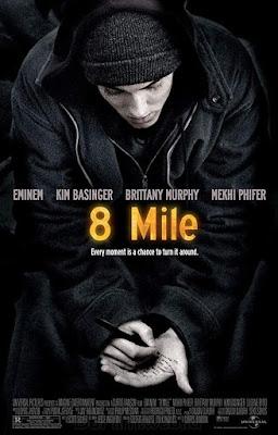 Sinopsis film 8 Mile (2002)