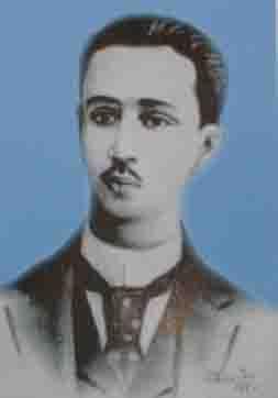 Lívio Barreto | Escritor granjense considerado o maior poeta simbolista do Ceará