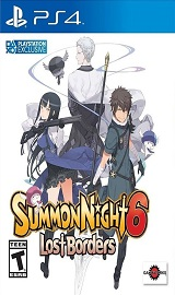 33c744f95b8d54e35d15fd8f5fb2b4736703cd40 - Summon Night 6 Lost Borders PS4-DUPLEX