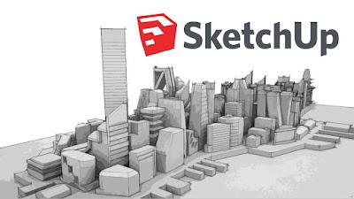 como-fazer-maquete-eletronica-sketchup