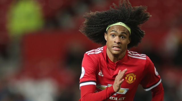 Tahith Chong biography