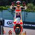 King Of Sachsenring,Marquez Bukukan Kemenangan Ke 10 Di Jerman