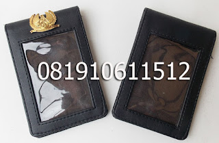 Dompet ID Card