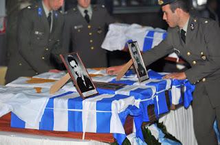 Στην Ελλάδα επιστρέφουν 17 ήρωες της ΕΛΔΥΚ από την Κύπρο.
