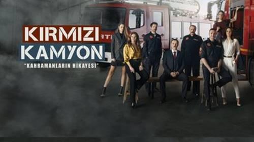 kirmizi kamyon release date