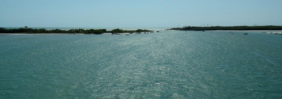 Otra vista de la Estero Bay