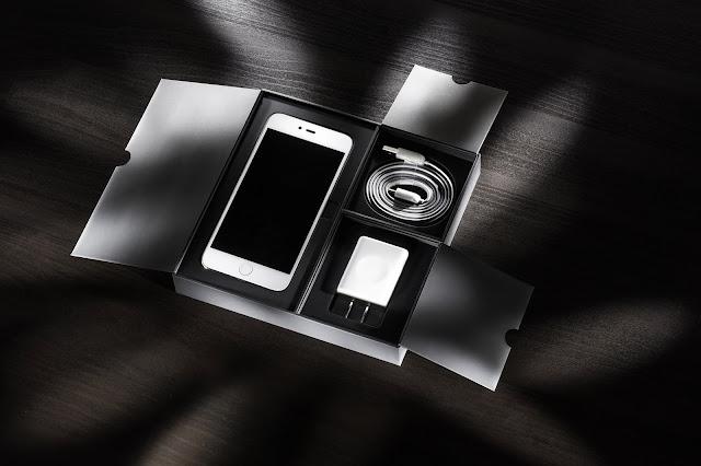 O fim dos carregadores dos telemóveis na caixa?