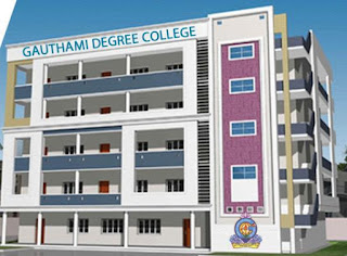 Gauthami Degree College