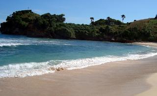 Pantai Serang