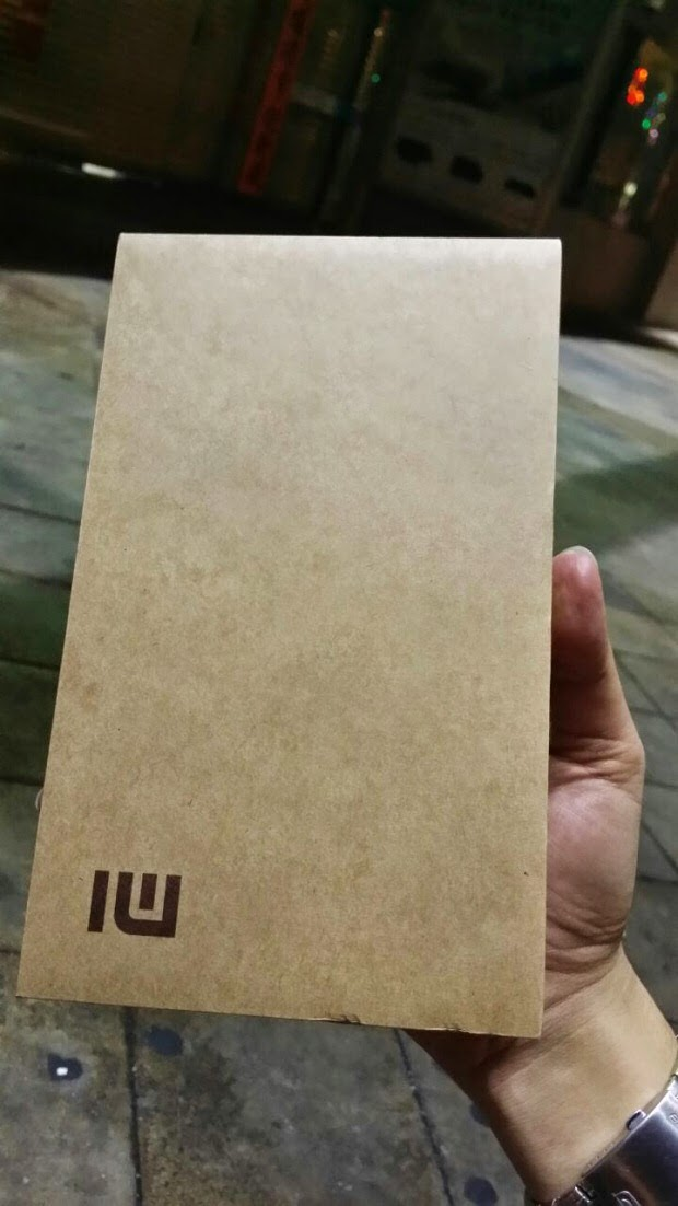 Xiaomi is hot