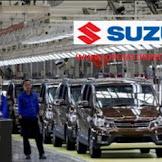 Proses 2020 Loker PT SUZUKI INDOMOBIL MOTOR Posisi Operator Produksi dan Staff