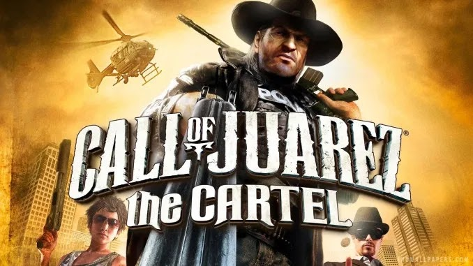 CALL OF JUAREZ THE CARTEL [PC]