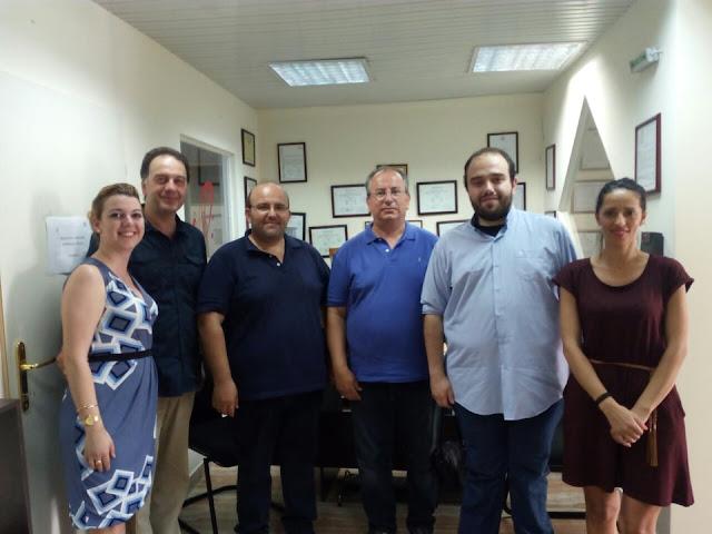 Οι διπλωματικές εξετάσεις του Θεσπρωτικού Ωδείου Ηγουμενίτσας