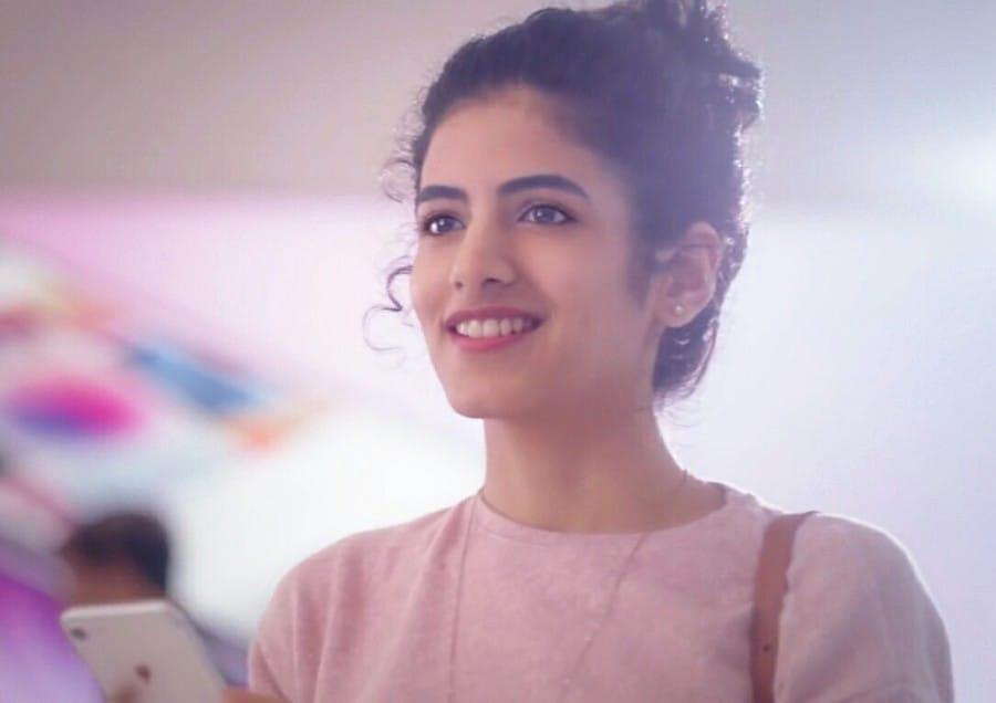 cute bhavna makhija
