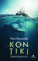Hải Trình Kon Tiki - Thor Heyerdahl