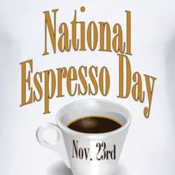 National Espresso Day Wishes