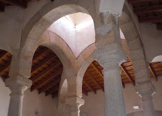 La Sinagoga de Valencia de Alcántara