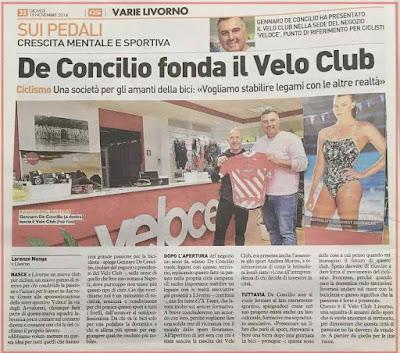 veloce bike rental triathlon store velo club tuscany