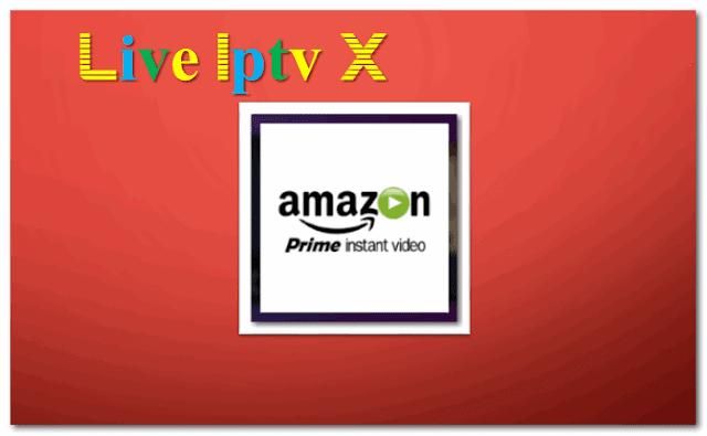 Amazon Prime Instant Video  tv shows addon