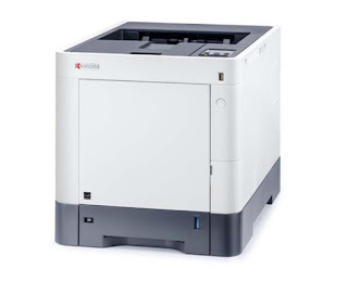 Kyocera ECOSYS P6235cdn Drivers Download, Review, Price