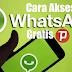 Cara Akses WhatsApp Gratis Dengan Psiphon Pro Full Version 100% Work