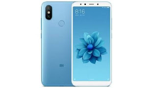 XIAOMI MI A2 Full Phone SPECIFICATIONS and PRICE