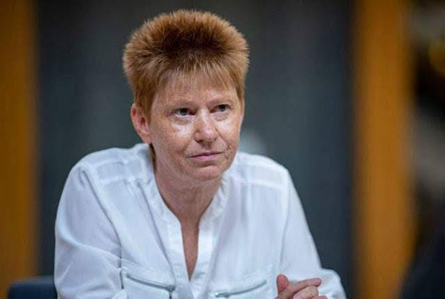 Los genocidios deben ser reconocidosl Bundestag