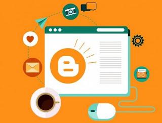 Tips Membuat Blog Yang Menarik dan Simple