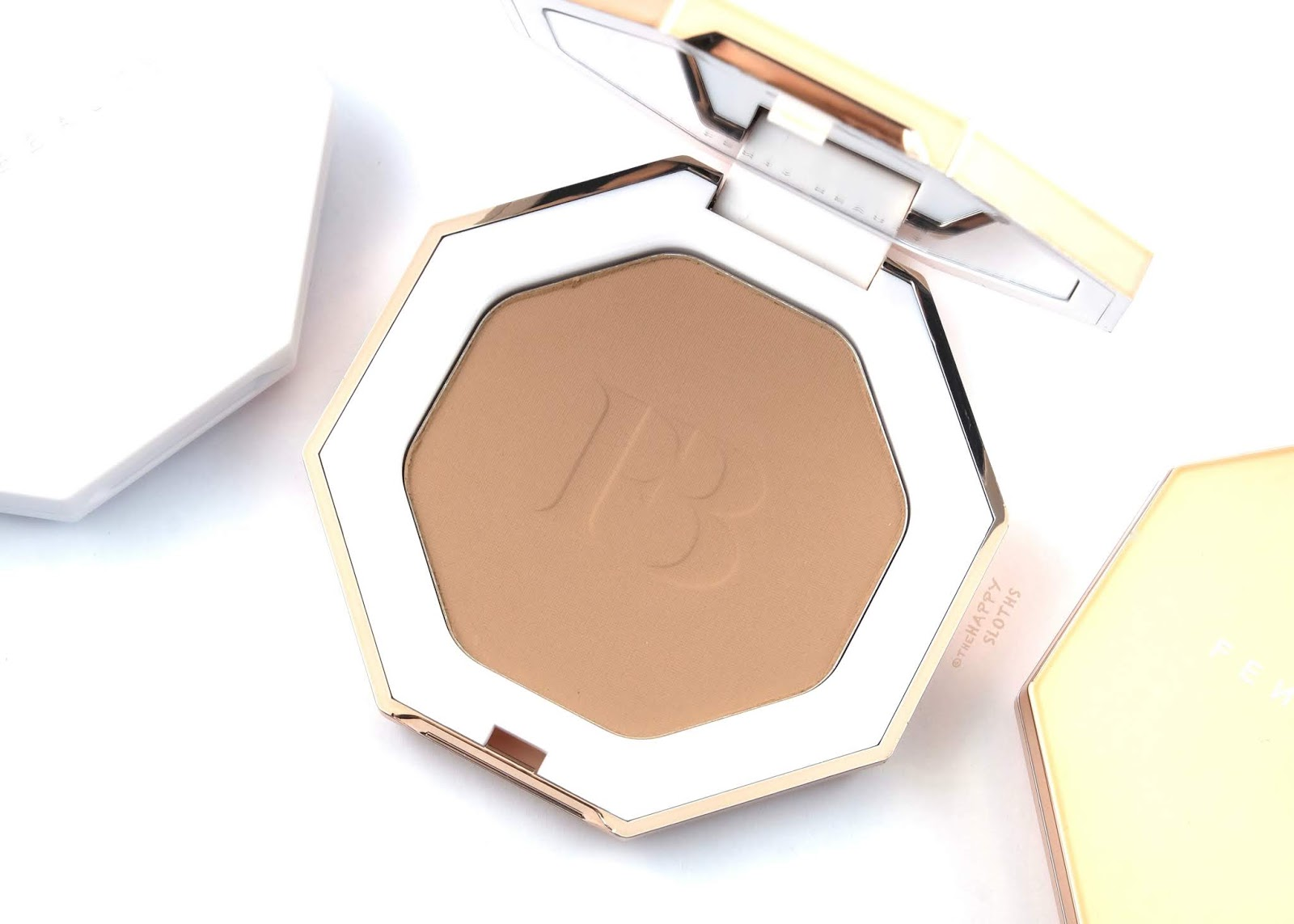 "Fenty Beauty by Rihanna | Sun Stalk'r Instant Warmth Bronzer in ""Inda Sun"": Review and Swatches"