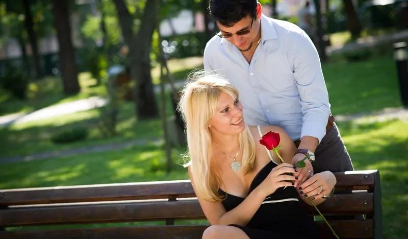 Kenalilah pasangan hidup