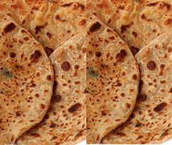 How to make Ajwain Paratha?