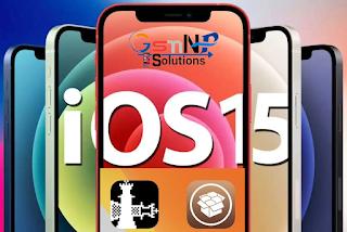 Jailbreak & Install Cydia iOS 15 or iPadOS 15 Ultimate Update Guide