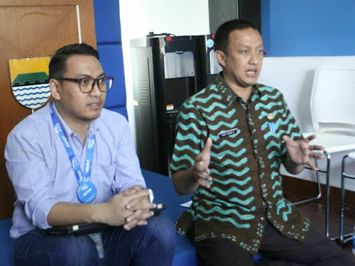 Pocari Sweat Bandung West Java Marathon Digelar 30 Juli 2017 di Gasibu