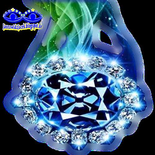 duchowyuzdrowiciel - Diament Hope