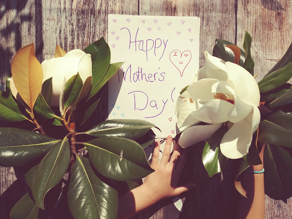 Top Gifts to Get Your Mom for Mother's Day