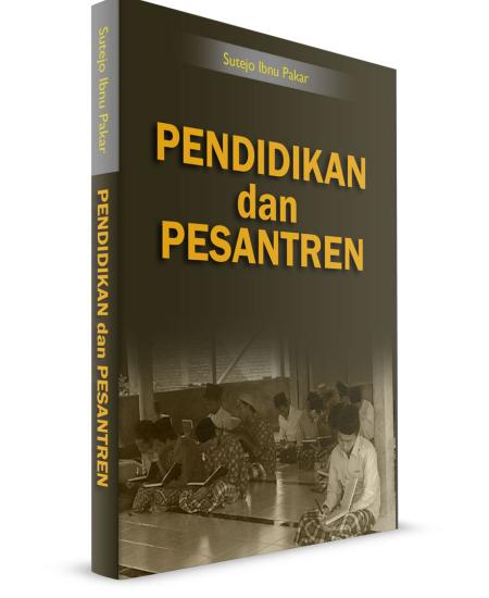 Buku Pendidikan Pesantren (Download PDF Gratis !!!!)