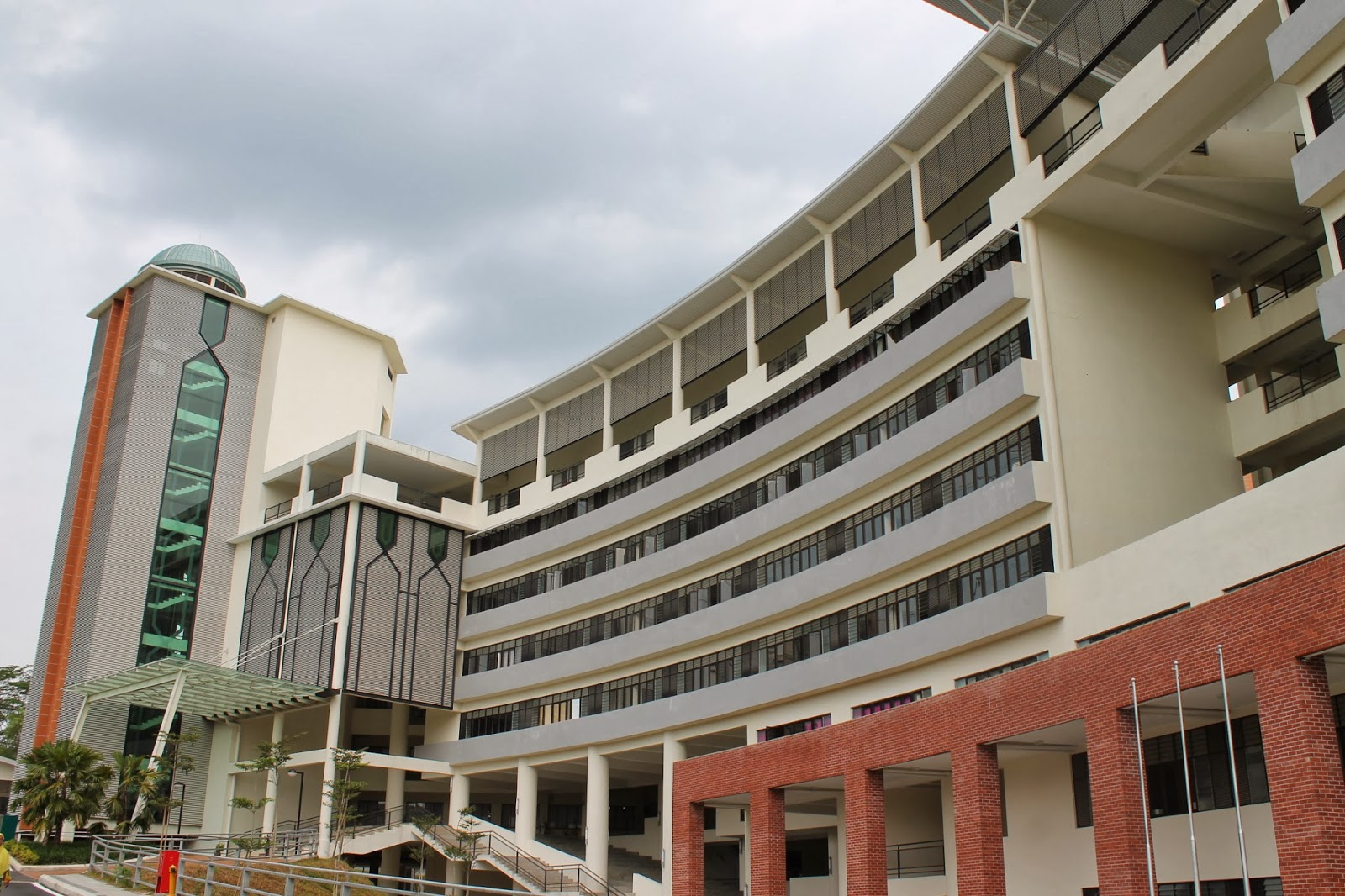 Sekolah Menengah Agama Islam Wilayah Persekutuan Kronis C