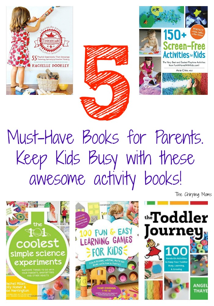 Friday Favorites Must Have Books Activities For Summertime The