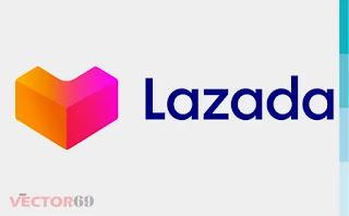 Logo Lazada Baru 2019 - Download Vector File SVG (Scalable Vector Graphics)