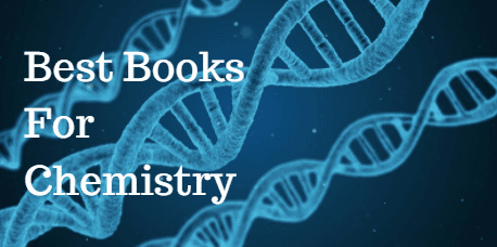 Best Chemistry books to crack NEET 2018