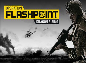 Operation Flashpoint Dragon Rising [Full] [Español] [MEGA]