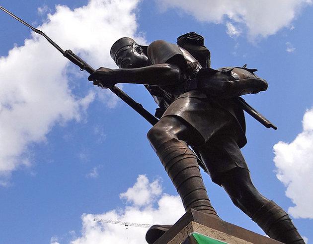 تعرف على مدينة دار السلام في تنزانيا