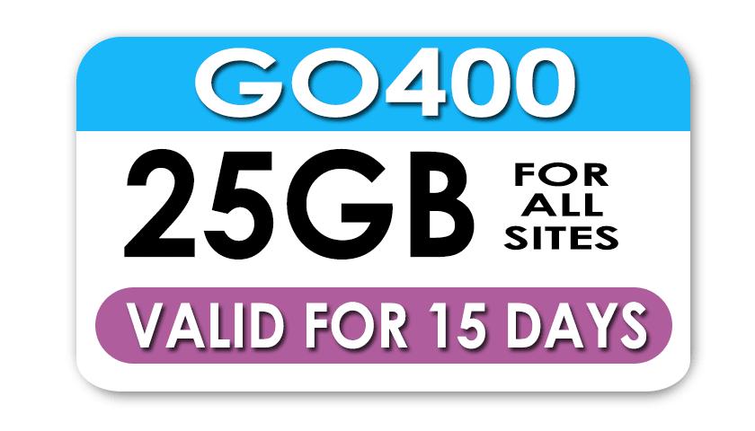 Globe Go400